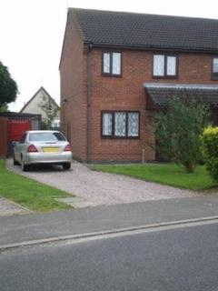 3 bedroom semi-detached house to rent - 1 Alcorn Green, Boston, Lincs, PE21 0NA
