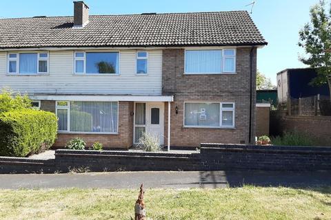 2 bedroom maisonette to rent - Marsh Road, Mountsorrel, Loughborough