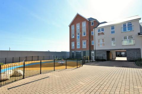 2 bedroom flat for sale - 21 Jefferson Avenue, Carters Quay, POOLE, Dorset