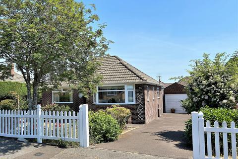 2 bedroom detached bungalow for sale - Rugby Road, Darbys Corner, POOLE, Dorset