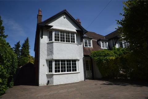 5 bedroom semi-detached house for sale - Earlham Road, Norwich