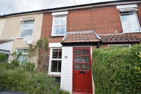 2 bedroom terraced house for sale - Armes Street, Norwich, Norfolk