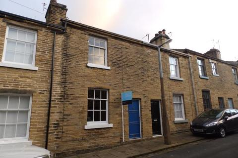 2 bedroom terraced house to rent - Whitlam Street, Saltaire, Shipley, West Yorkshire, BD18 4PE