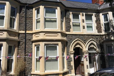 1 bedroom house share to rent - Bangor Street, Roath, Cardiff, CF24 3LQ