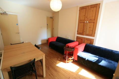 4 bedroom townhouse to rent - Broadgate, BEESTON, Nottingham, NG9 2GG