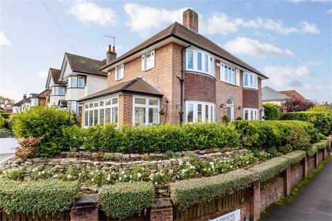 4 bedroom detached house for sale - Branksome Dene Road, BRANKSOME DENE, Bournemouth, Dorset