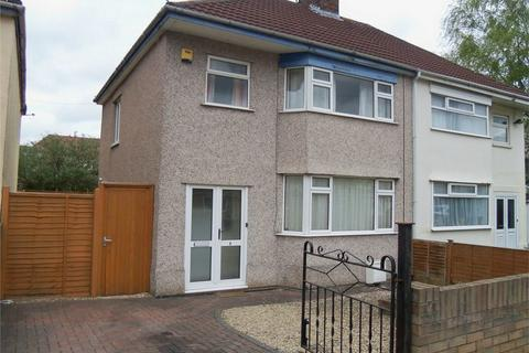 3 bedroom semi-detached house to rent - Dryleaze Road, Frenchay
