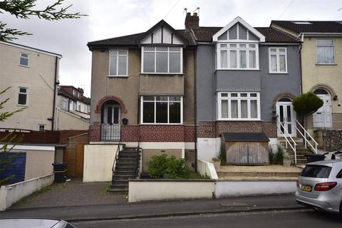 3 bedroom end of terrace house for sale - Sir Johns Lane, BRISTOL, BS5