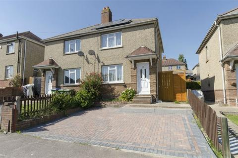 3 bedroom semi-detached house for sale - Laburnum Road, Swaythling, Southampton, Hampshire