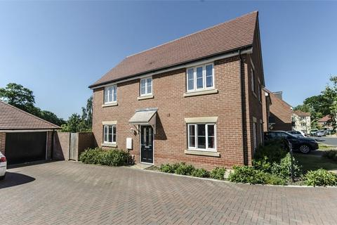 4 bedroom detached house for sale - Prospect Road, Bitterne, Southampton, Hampshire