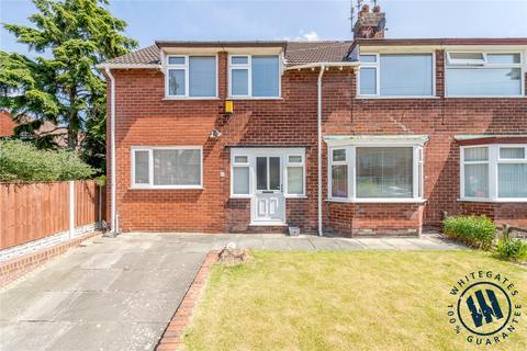 4 bedroom semi-detached house for sale - Camphill Road, Liverpool, Merseyside, L25