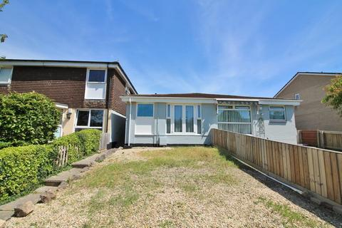 2 bedroom semi-detached bungalow for sale - Downfield Walk, Plymouth