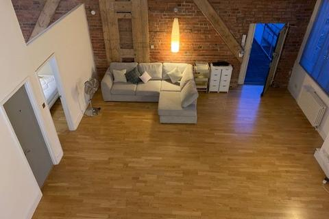 2 bedroom apartment to rent - Penthouse Loft Apartment , Ribbon Factory, New Buildings, Coventry
