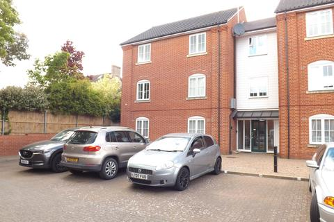 2 bedroom apartment for sale - Bell Close, Saxmundham
