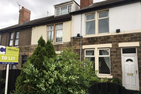 2 bedroom semi-detached house to rent - Bawtry Road, Bramley