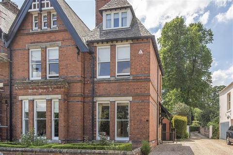 5 bedroom end of terrace house for sale - New Walk , Beverley , East Yorkshire , HU17 7AE