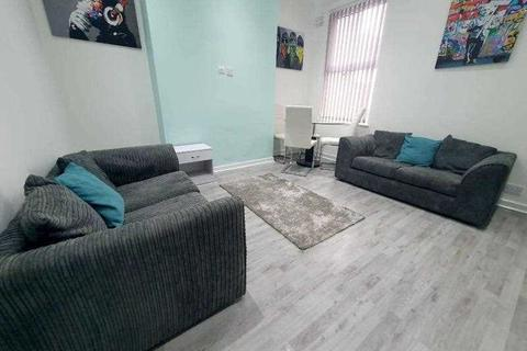 4 bedroom terraced house to rent - Whitland Road, Liverpool