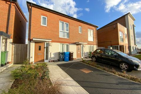 2 bedroom semi-detached house to rent - Carbis Avenue, Beswick, Manchester