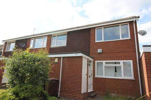 2 bedroom maisonette to rent - Boscobel Road, Cheswick Green