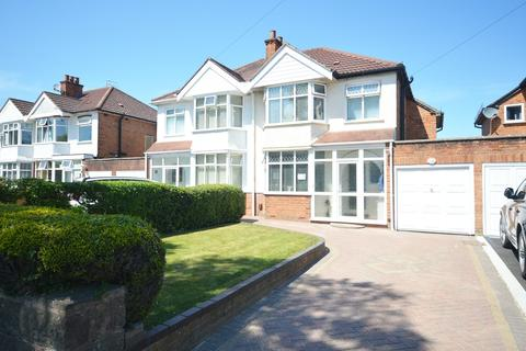 3 bedroom semi-detached house for sale - Colebrook Road, Shirley