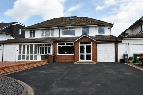5 bedroom semi-detached house for sale - Melford Hall Road, Solihull