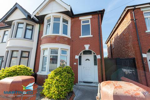 3 bedroom semi-detached house to rent - Woodstock Gardens, South Shore