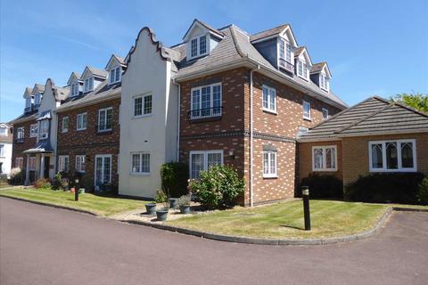1 bedroom retirement property for sale - Cumberland Lodge, Pegasus Court, Park Lane, Reading