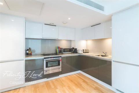 1 bedroom flat to rent - Landmark West Tower, E14