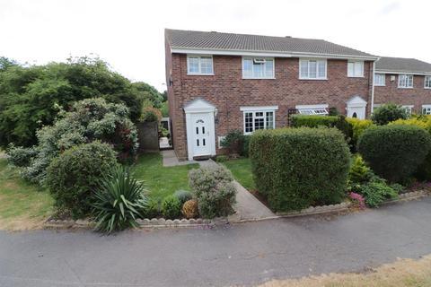 3 bedroom semi-detached house for sale - Brockworth, Yate, Bristol, BS37 8SW