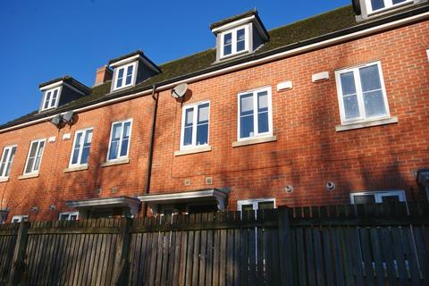 3 bedroom townhouse to rent - Muirfield Close, Doddington Park, Lincoln