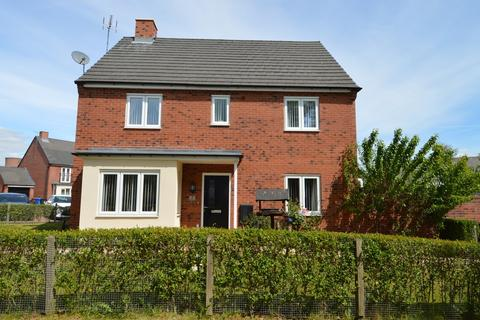 4 bedroom semi-detached house for sale - Middle Croft, Hawksyard