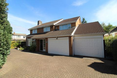 4 bedroom detached house for sale - Park Road, Chilwell