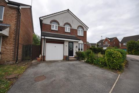 3 bedroom detached house for sale - The Rookery, Deepcar