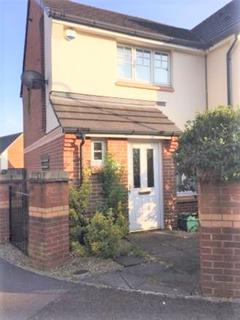 2 bedroom end of terrace house to rent - 2 Gelyn-y-cler
