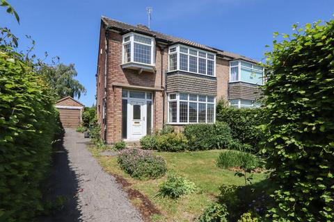 3 bedroom semi-detached house for sale - Wollaton Road, Bradway