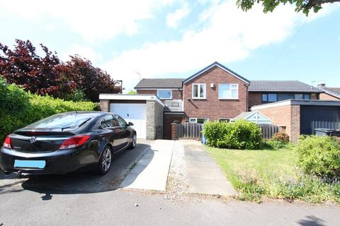 4 bedroom detached house to rent - Chancet Wood Rise, Woodseats
