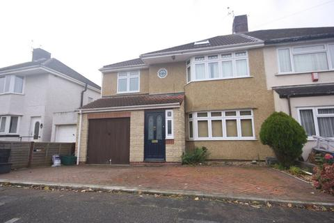 4 bedroom semi-detached house to rent - Begbrook Lane, Stapleton