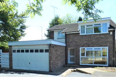4 bedroom detached house to rent - Sitwell Walk, Evington, Leicester