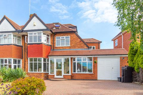 5 bedroom semi-detached house for sale - Rectory Road, Solihull