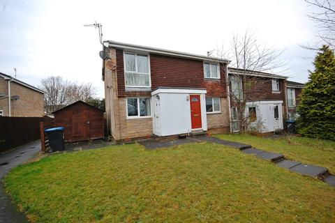 2 bedroom ground floor flat for sale - Halton Road, Newton Hall, Durham