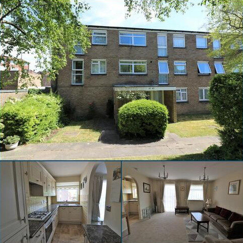 1 bedroom flat for sale - Friarswood, Pixton Way
