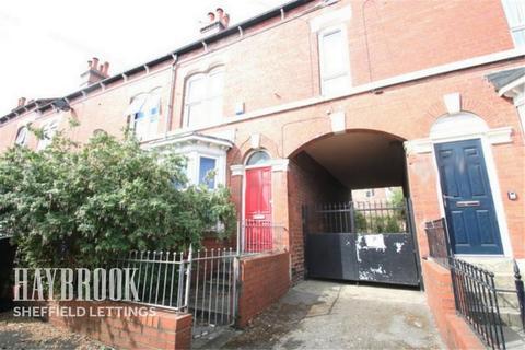 4 bedroom terraced house to rent - Sharrow Street, Sheffield, S11