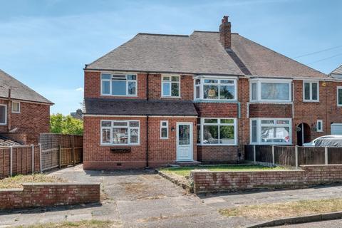 4 bedroom semi-detached house for sale - Rednal Road, Kings Norton, Birmingham, B38 8EB