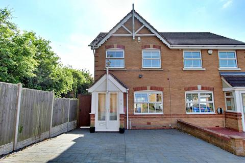 3 bedroom semi-detached house for sale - Wembury, Amington