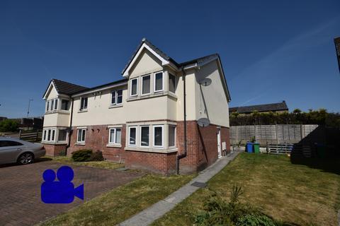 2 bedroom ground floor maisonette to rent - Fairways, Castleton