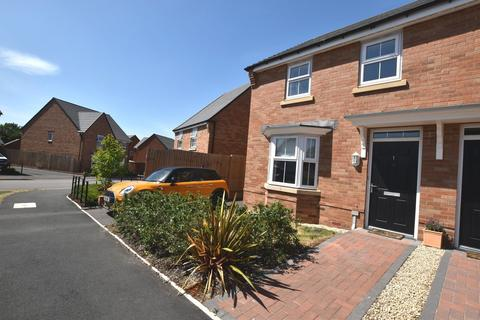 3 bedroom semi-detached house for sale - Oakley Road, Market Drayton