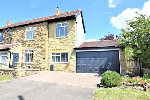 4 bedroom semi-detached house for sale - Eighton Banks