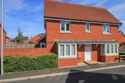 3 bedroom detached house for sale - Pitt Park, Cranbrook