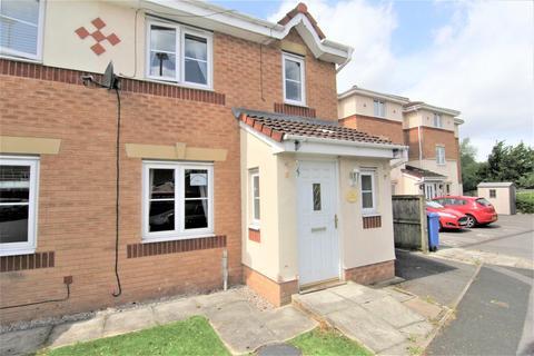 4 bedroom semi-detached house to rent - Newton Street, Droylsden