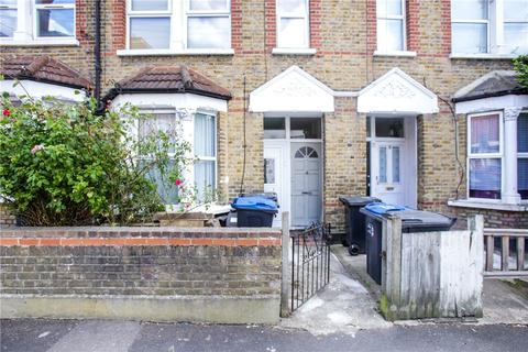 1 bedroom ground floor flat for sale - Gillett Road, Thornton Heath, CR7